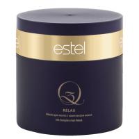 Estel Professional Q3 Relax Маска для волос с комплексом масел 300 мл