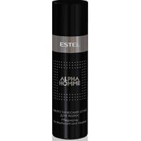 Estel Professional Alpha Homme Энергетический спрей для волос 100 мл