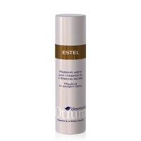 Estel Otium Diamond Crystаl Fluid Жидкий шелк для гладкости и блеска волос 100 мл