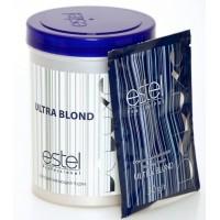 Estel Professional De Luxe Ultra Blond Пудра для обесцвечивания волос 30 гр