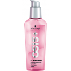Schwarzkopf Professional Osis Smooth Polish Elixir - Эликсир для выравнивания волос, 75 мл