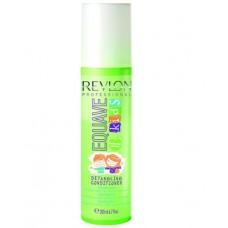 Revlon Equave Kids 2 Phase Spray Спрей увлажняющий и питательный для детей 200 мл.