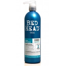 Tigi Urban Antidotes Recovery Shampoo Шампунь восстанавливающий 750 мл.