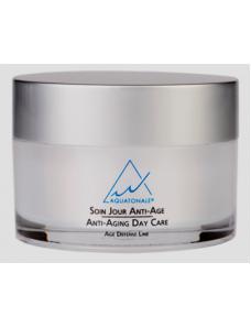 Aquatonale Anti-aging day care Дневной увлажняющий крем против старения 50 мл