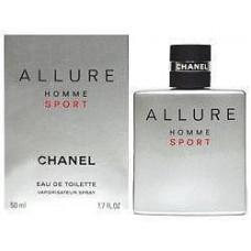 Chanel Allure homme Sport - Туалетная вода (тестер) 150 мл.