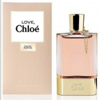 Chloe Love - Парфюмерная вода 30 мл