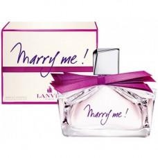 Lanvin Marry Me Парфюмированная вода 75 мл