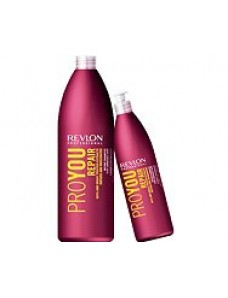Revlon Professional Pro You Repair Shampoo Восстанавливающий шампунь 350 мл