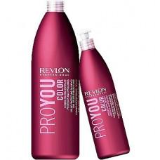Revlon PRO YOU Color shampoo Шампунь для сохранения цвета окрашенных волос 350 мл.