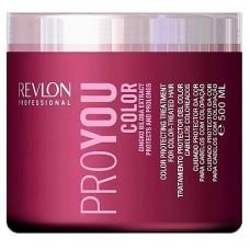 Revlon PRO YOU Color mask - Маска для окрашенных волос, 500 мл
