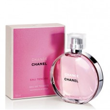 Chanel Chance Парфюмированная вода 50 мл
