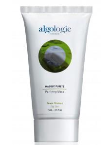 Algologie Purifying Mask Крем-маска очищающая «барьер для угрей» 200 мл