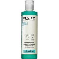 Revlon Interactives SOS Calm Dandruff Control Шампунь против перхоти 250мл