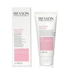 Revlon Professional Barrier Cream - Защитная крем-эмульсия для кожи головы, 100мл