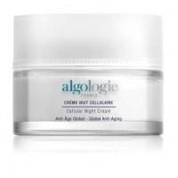 Algologie Cellular Night Cream Ночной крем со стволовыми клетками 50 мл
