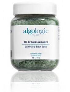 Algologie Laminaria Bath Salts Соль морская для ванн с ламинарией  400 г