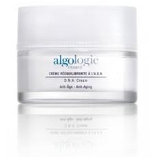Algologie D.N.A. Cream Крем от морщин (регенерирующий) с ДНК  50 мл/100 мл