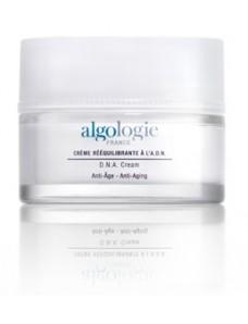 Algologie D.N.A. Cream Крем от морщин (регенерирующий) с ДНК  50 мл, 100 мл