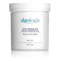 Algologie Royal Acne Mask Маска антиакне королевская 280 г