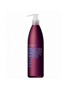 Revlon Professional Pro You Texture Scrunch-Активатор завитков ( средство для вьющихся волос), 350 мл.