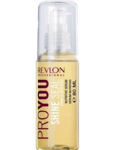 Revlon Professional Pro you shine seal Сыворотка для блеска 80 мл