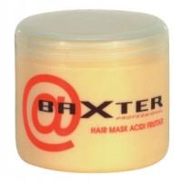 Baxter Маска с Фруктовыми кислотами, для окрашенных и ослабленных волос, 500 мл