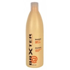 Baxter Укрепляющий Шампунь с экстрактом абрикоса для окрашенных тонких волос, 1000 мл
