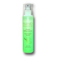 Nuance Мультифазный бальзам спрей для волос восстанавливающий, зеленый, 200 мл.