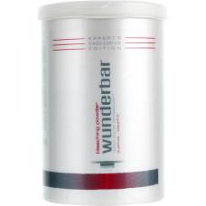 Wunderbar Bleaching Powder - Осветляющая пудра 500 мл